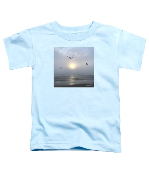 Moment Of Grace Toddler T-Shirt