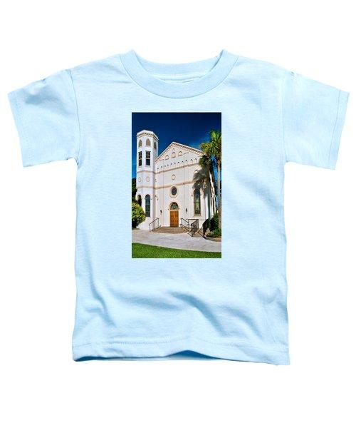 1872 Toddler T-Shirt