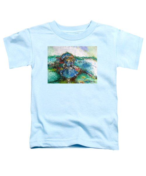 Roses For My Mother Toddler T-Shirt