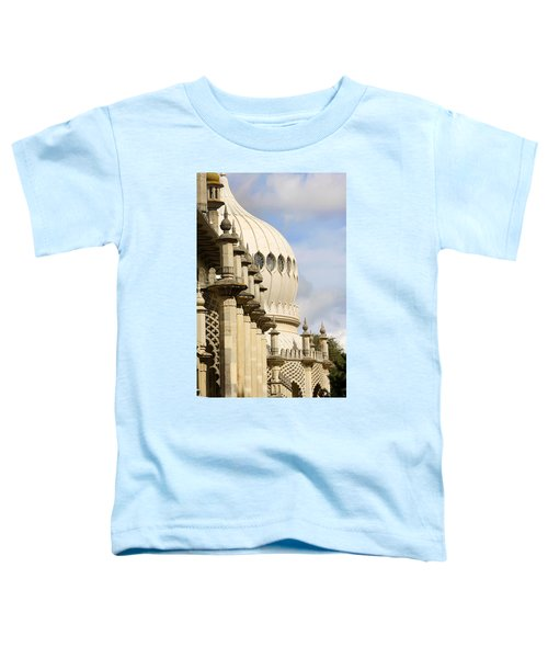 Royal Pavilion Brighton Toddler T-Shirt