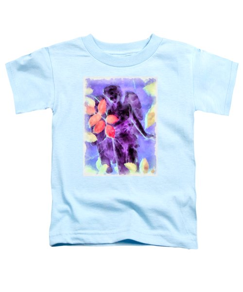 Send Me An Angel 3 Toddler T-Shirt