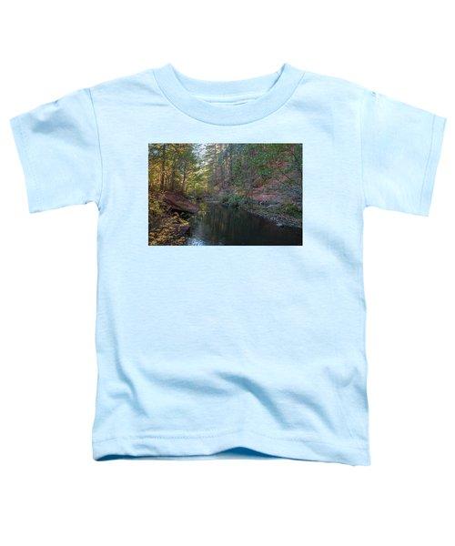 West Fork Toddler T-Shirt