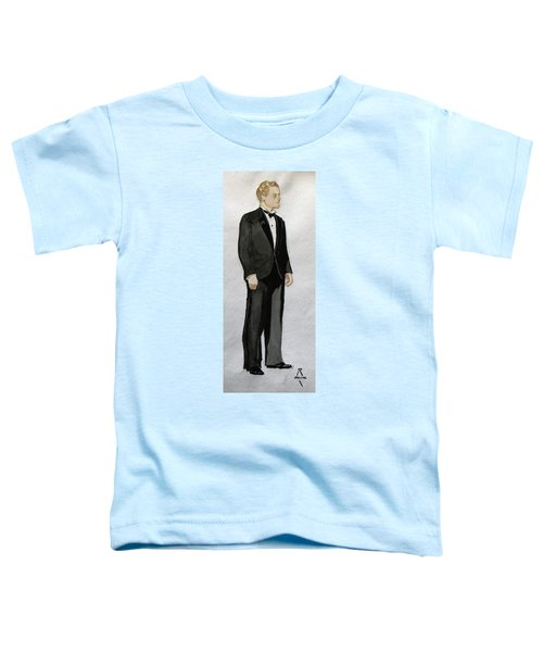 Gatsby Study 1 Toddler T-Shirt