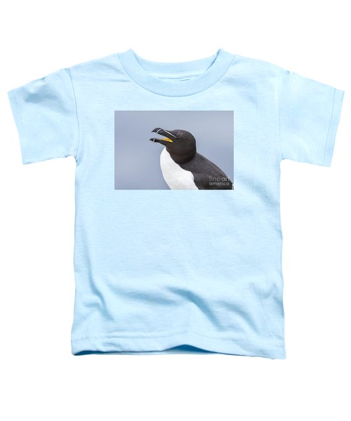 Razorbill Toddler T-Shirt