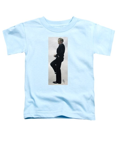 Gatsby Study 4 Toddler T-Shirt