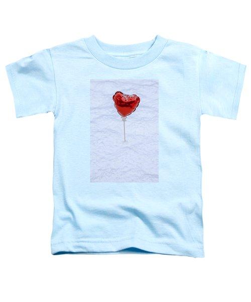 Red Balloon Toddler T-Shirt