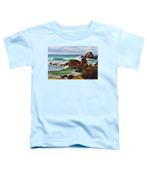 A Frouxeira Galicia Toddler T-Shirt