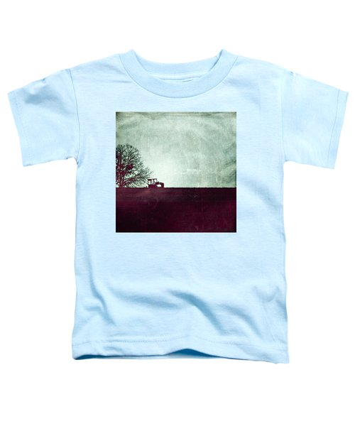 All That's Left Behind Toddler T-Shirt