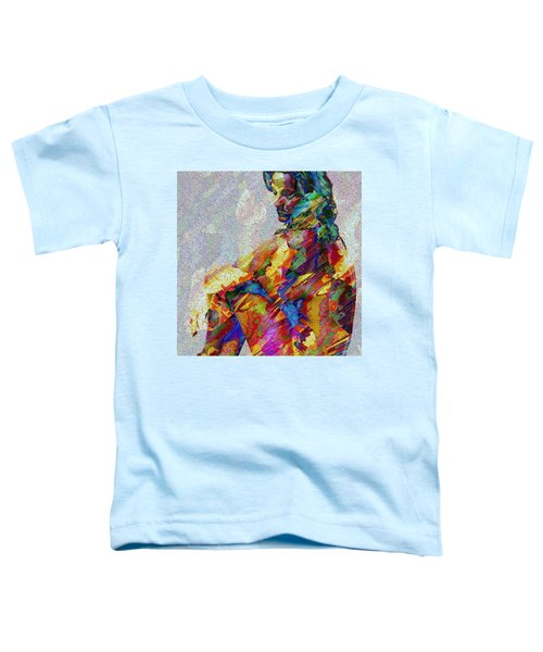Alone Toddler T-Shirt