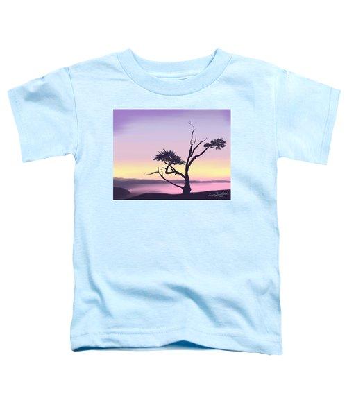 Anacortes Toddler T-Shirt
