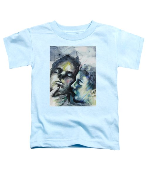 Aquatic Dreams Toddler T-Shirt