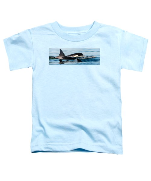 Aquatic Immersion Toddler T-Shirt