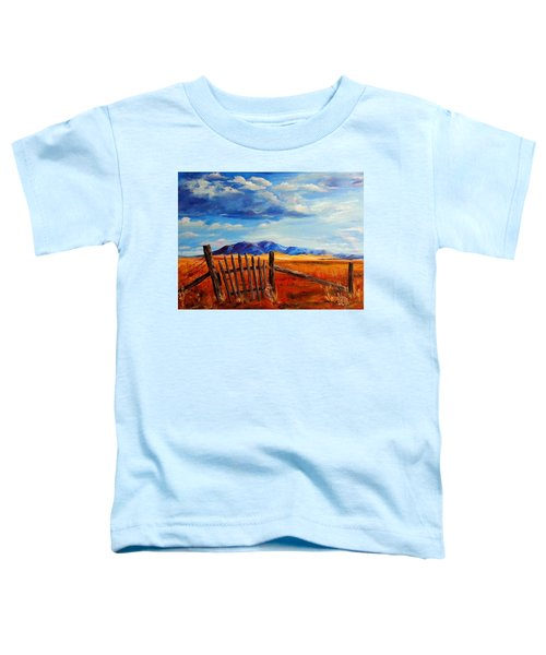 Atypical Toddler T-Shirt