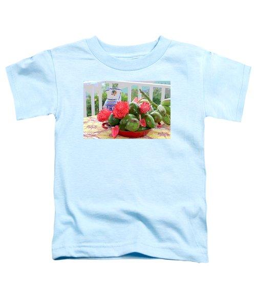 Avocados Toddler T-Shirt