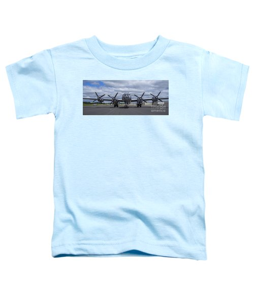 B29  Superfortress Toddler T-Shirt