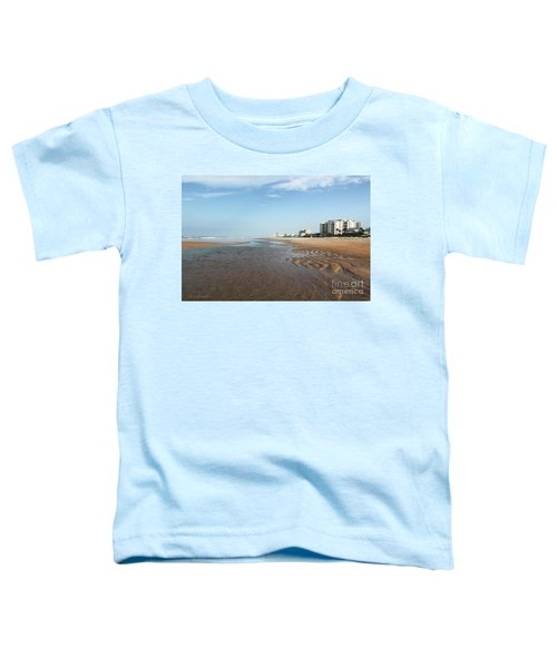 Beach Vista Toddler T-Shirt