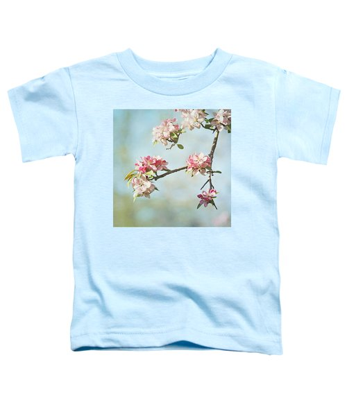 Blossom Branch Toddler T-Shirt