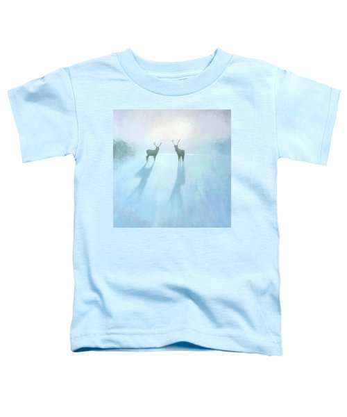 Call Of The Arctic Toddler T-Shirt