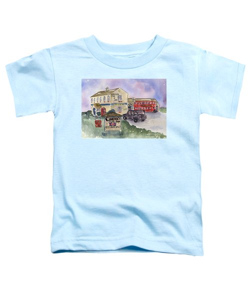Cameron's Pub And Restaurant Toddler T-Shirt