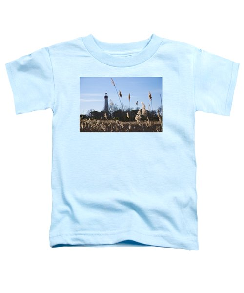 Cape May Light Toddler T-Shirt