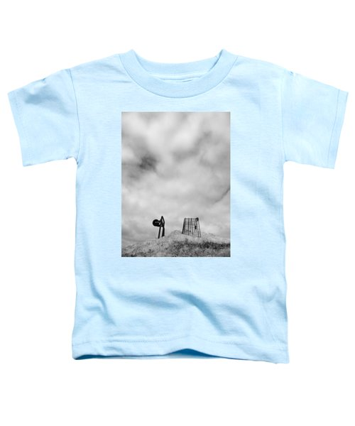 Cart Art No. 10 Toddler T-Shirt