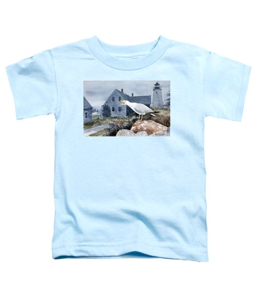 Castine Call Toddler T-Shirt
