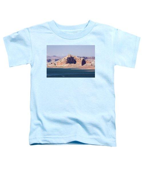Castle Rock Toddler T-Shirt