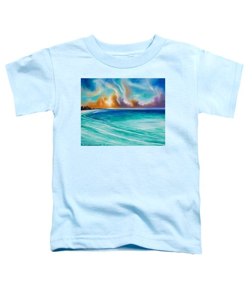 Cazumel Toddler T-Shirt