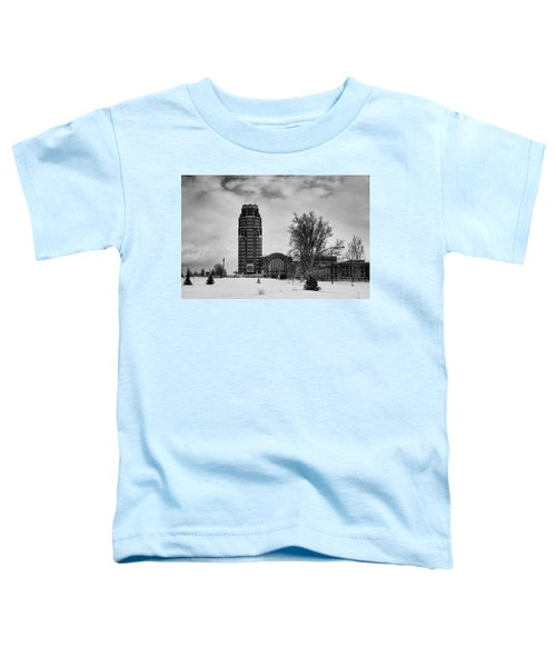 Central Terminal 4431 Toddler T-Shirt