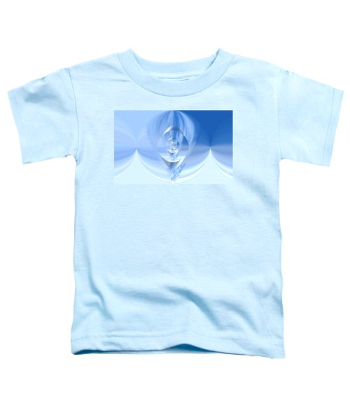 Cleanness Toddler T-Shirt