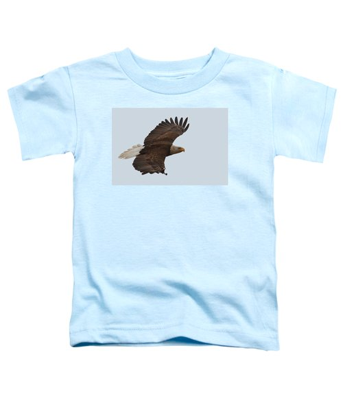 Close Encounter Of The Best Kind Toddler T-Shirt