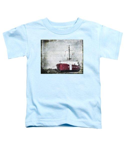 Coast Guard Toddler T-Shirt