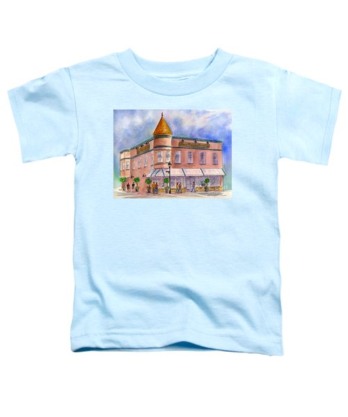 Cunha's Country Store Toddler T-Shirt