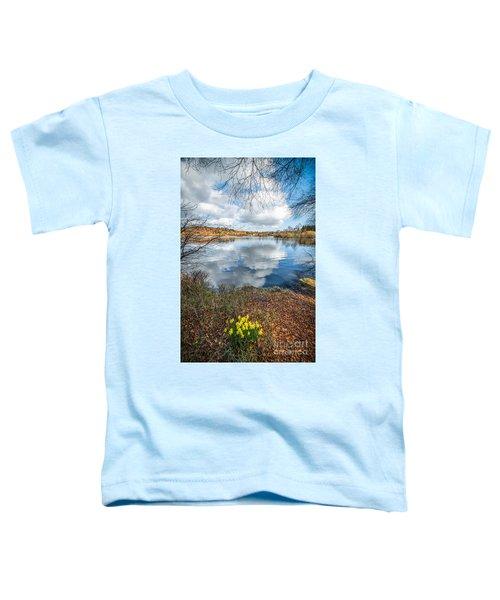 Daffodil Lake Toddler T-Shirt