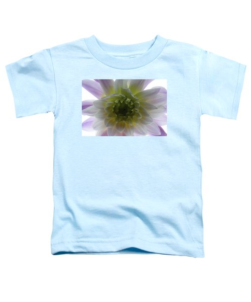 Dahlia Toddler T-Shirt