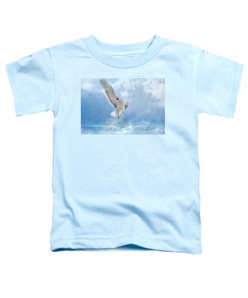 Dance For Food Toddler T-Shirt