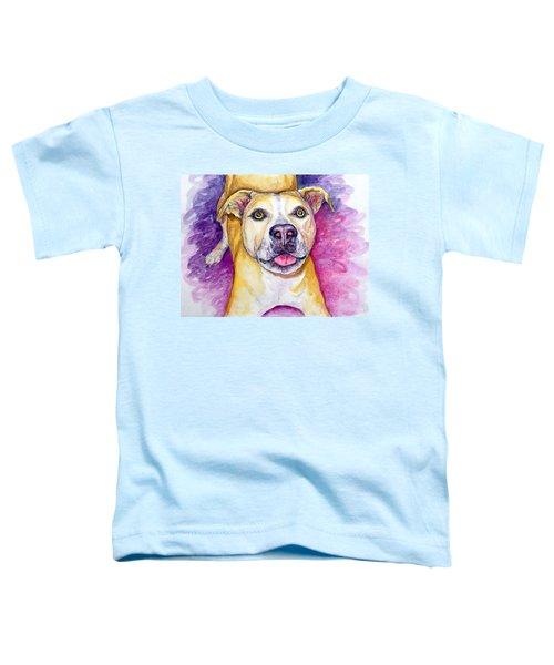 Daphne Toddler T-Shirt
