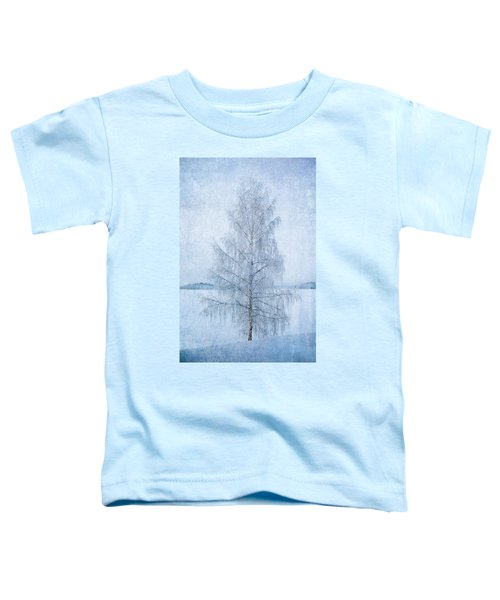 December Birch Toddler T-Shirt