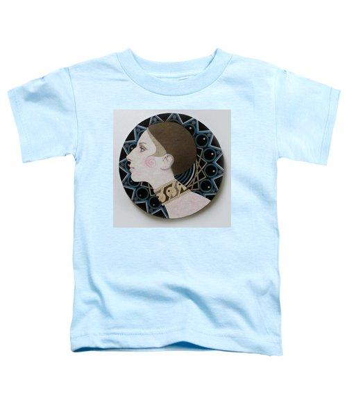 Deco Barbra Toddler T-Shirt