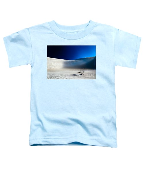 Desert Branch Void Toddler T-Shirt