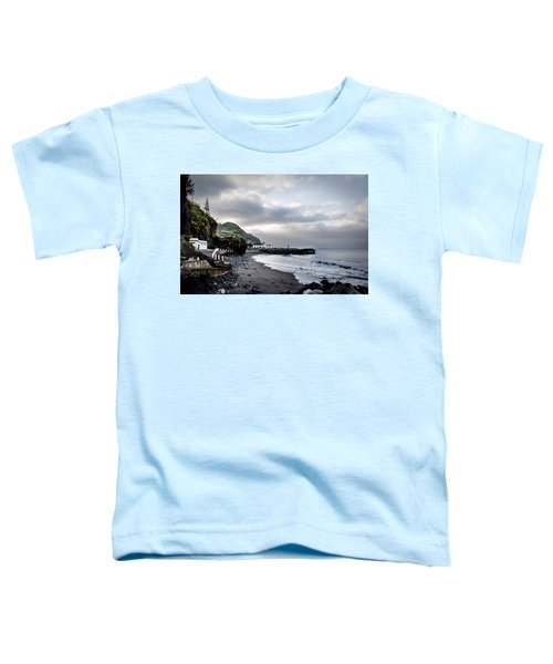 Down By The Sea  Toddler T-Shirt
