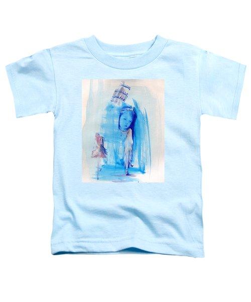 Dreaming Of Pisa Toddler T-Shirt