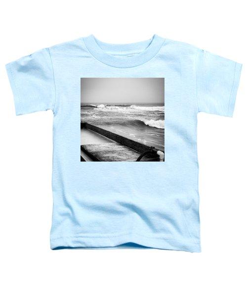 Dropping Bombs Toddler T-Shirt