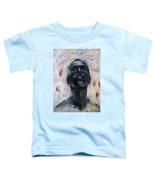 Drought Toddler T-Shirt