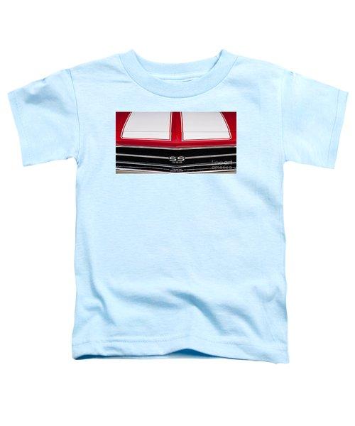 El Camino 01 Toddler T-Shirt