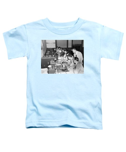 Electronics Class Toddler T-Shirt