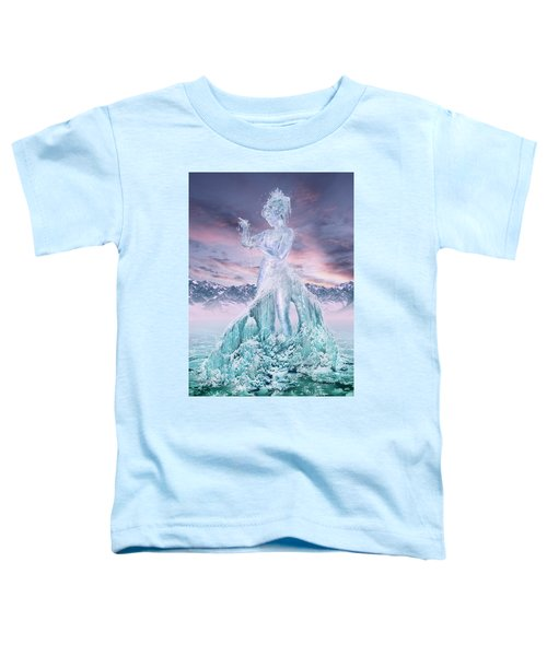 Elements - Water Toddler T-Shirt