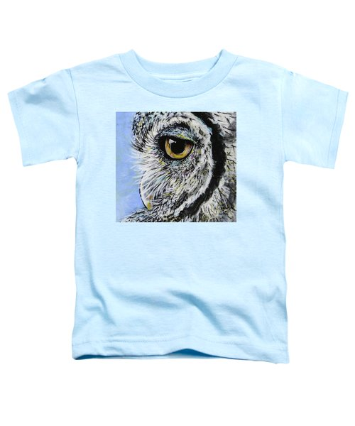 Ellie Toddler T-Shirt