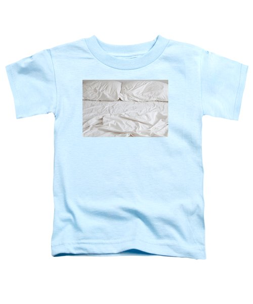 Empty Bed Toddler T-Shirt