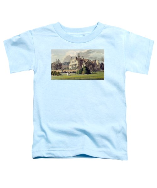 Endsleigh, From Ackermanns Repository Toddler T-Shirt